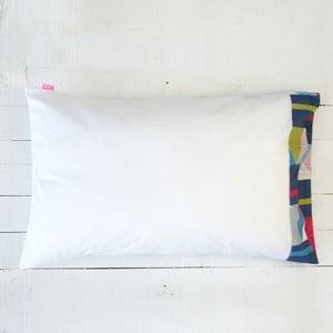 Poszewka na poduszkę Pop Night, 50x80 cm