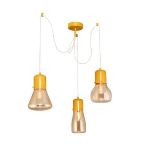 Lampa wisząca Lana Tres