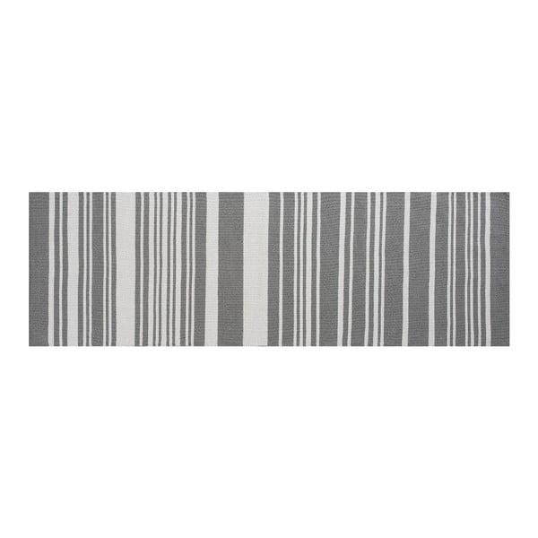 Bawełniany dywan Glorious Grey, 140x200 cm