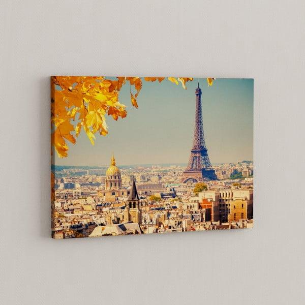 Obraz Mój Paryż, 50x70 cm