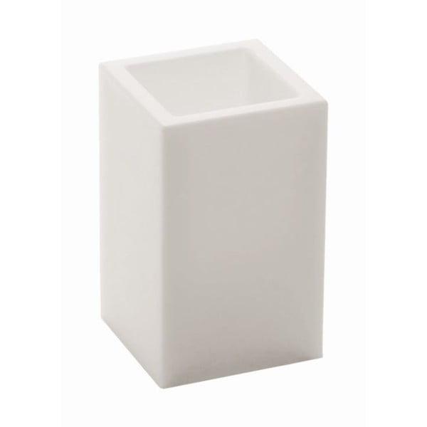 Niezniszczalny wazon Ivasi Medium, biały