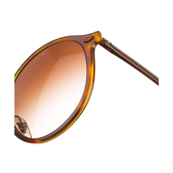 Okulary przeciwsłoneczne damskie Ray-Ban Habana Crystal
