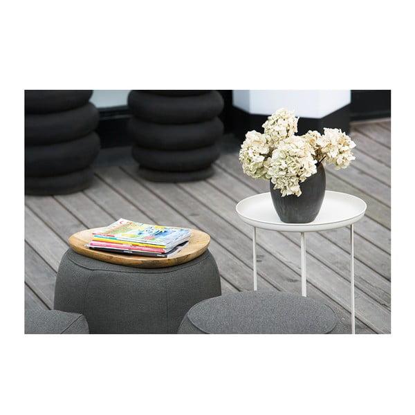 Siedzisko Storm odpowiednie na taras/ogród, 60x50 cm
