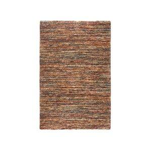 Dywan Sahara no. 150, 67x140 cm, brązowy