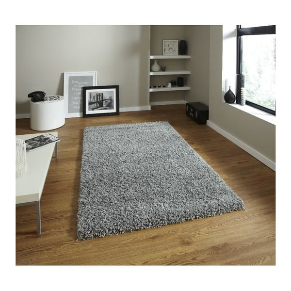 Dywan Vista Grey, 80x150 cm
