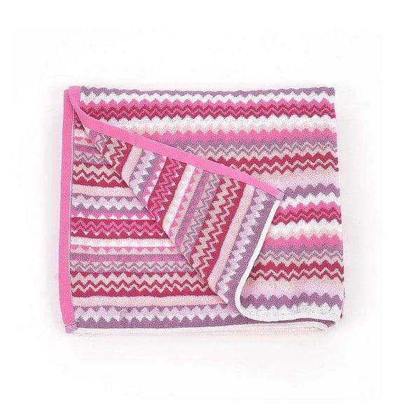 Ręcznik Modern Pink