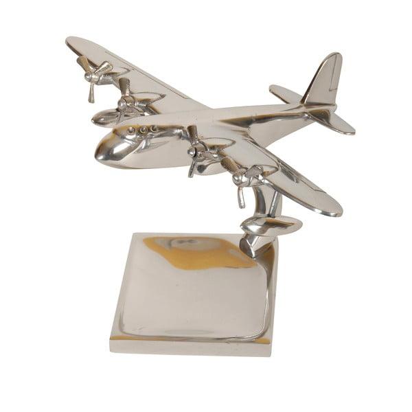 Samolot dekoracyjny Antic Line Plane Tidy