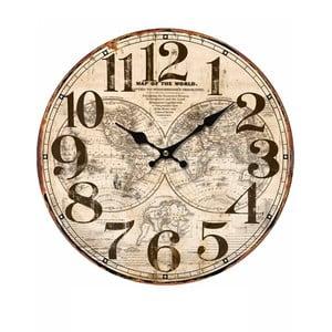 Zegar ścienny Bolzonella Rotondo