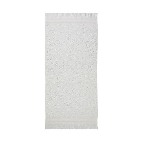 Ręcznik   kąpielowy Grace White, 70x140 cm