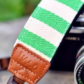 Pasek do aparatu Greeny Stripe