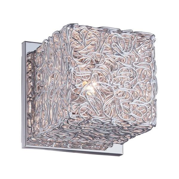 Lampa sufitowa/kinkiet Evergreen LightsCube, 12x12 cm