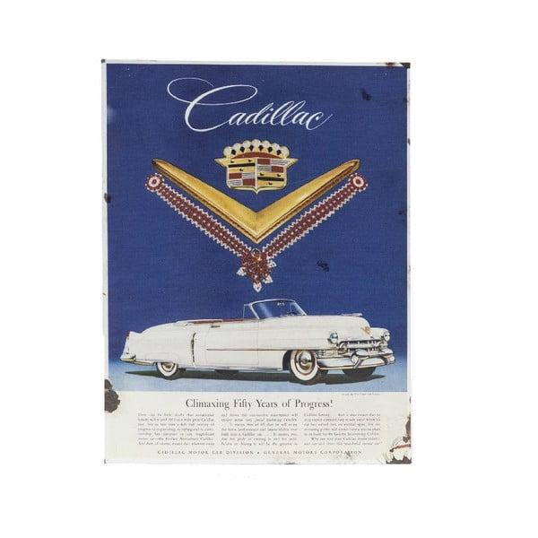 Tabliczka Novita Cadillac