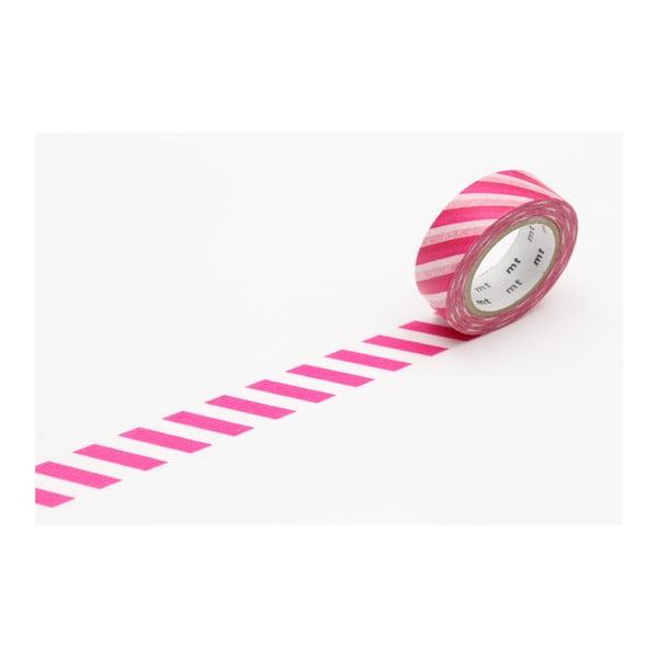 Taśma dekoracyjna washi MT Masking Tape Aude, dł.10m