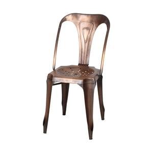 Krzesło Chaise 1927 Cuivre