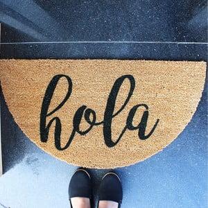 Wycieraczka z włókien kokosowych Hola, 70x40 cm