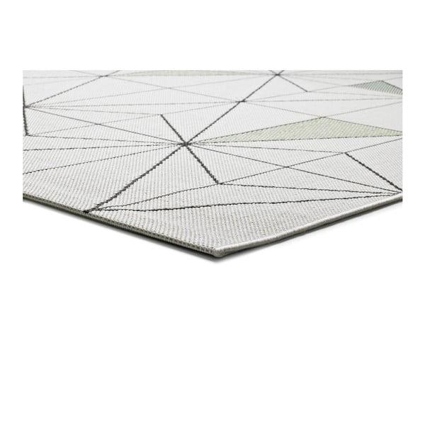 Biały dywan Universal Slate Blanco, 120x170cm