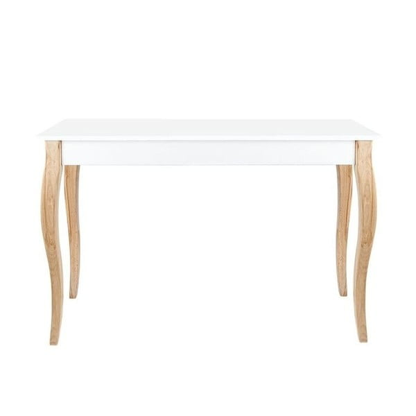 Konsola Dressing Table 105 cm, biały
