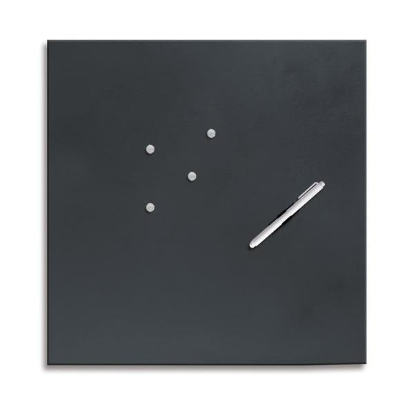 Tablica magnetyczna 5050, 50x50 cm, ciemna