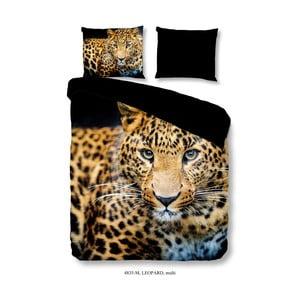 Pościel Pure Wild Leopard, 140x200 cm