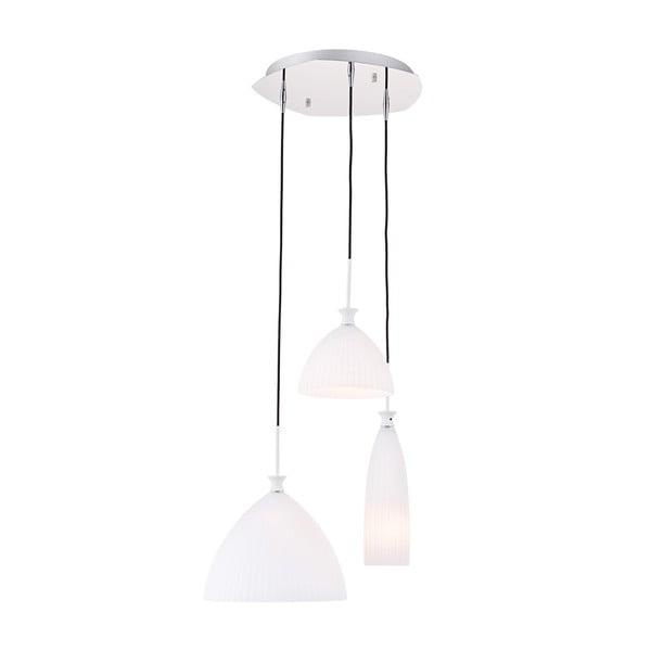 Lampa wisząca Mercan White