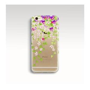 Etui na telefon Floral III na iPhone 6/6S