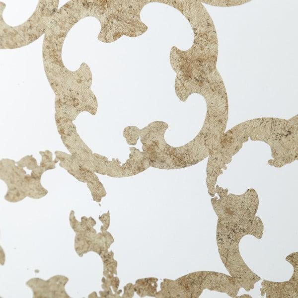 Taca dekoracyjna Ixia Durro