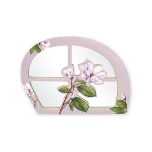 Lustro dekoracyjne Floral Window