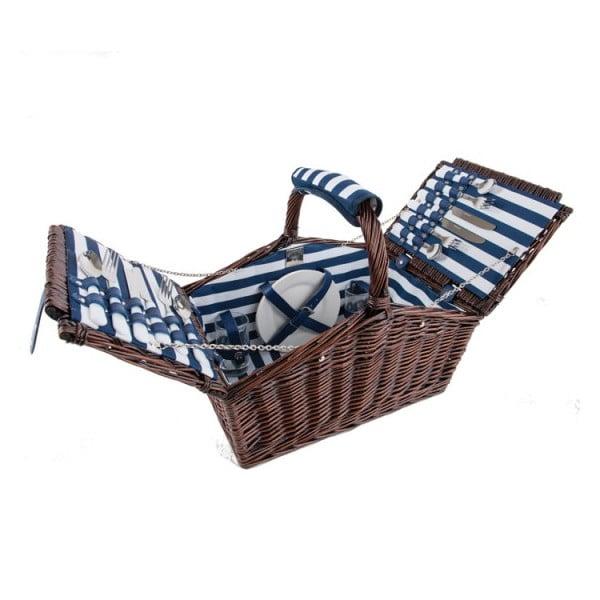 Kosz piknikowy dla 4 osób Navigate Coastal