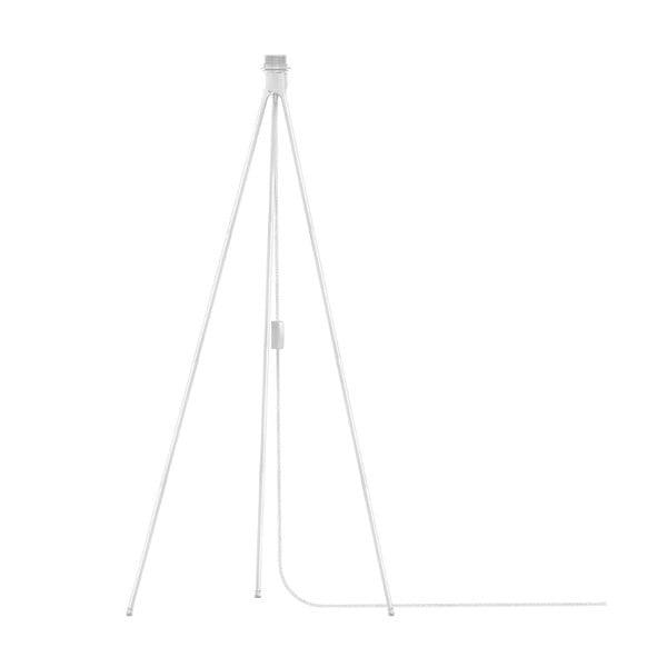 Biały trójnożny stojak na lampę VITA Copenhagen, wys.109cm
