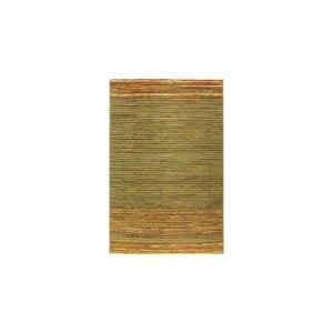 Dywan wełniany Coimbra no. 172, 60x120 cm, zielony
