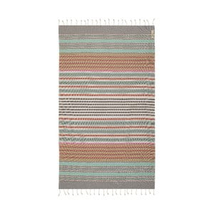 Ręcznik hammam Melange Colorful V, 95x175 cm