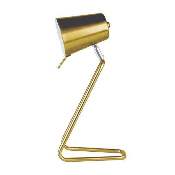 Lampa stołowa Present Time Z Metal