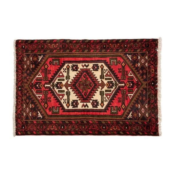 Ręcznie wiązany dywan Persian, 111x77 cm