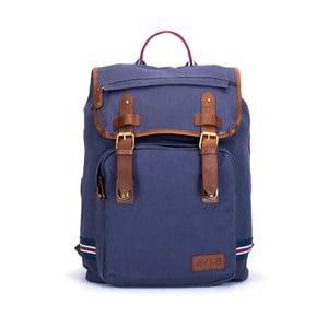 Plecak Avi-8, niebieski