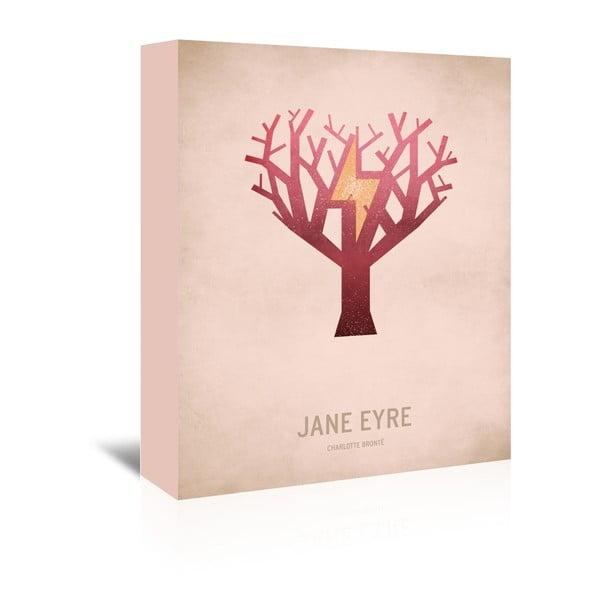 Obraz na płótnie Jane Eyre