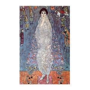 Reprodukcja obrazu Gustava Klimta - Elisabeth Bachofen Echt, 40x26 cm