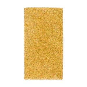 Żółty dywan Universal Tivoli, 60x115cm