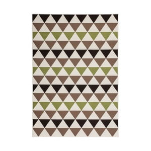 Dywan Stella 800 Multi Brown, 80x150 cm