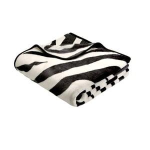 Narzuta Biederlack Zebra, 220x180cm