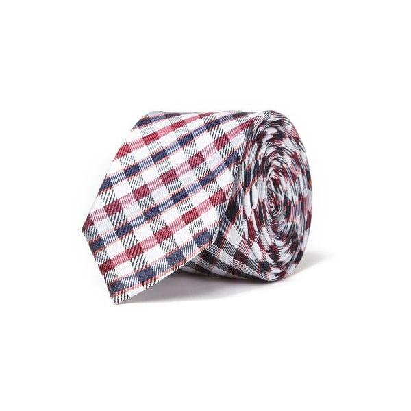 Zestaw krawata i poszetki Ferruccio Laconi 12