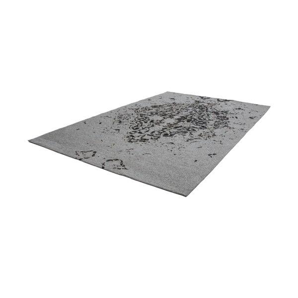 Dywan Sitar 700 Gray, 80x150 cm