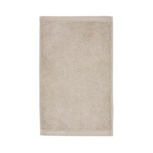 Naturalny ręcznik Aquanova London, 30x50 cm