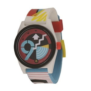 Neff zegarek Daily Wild Loco White