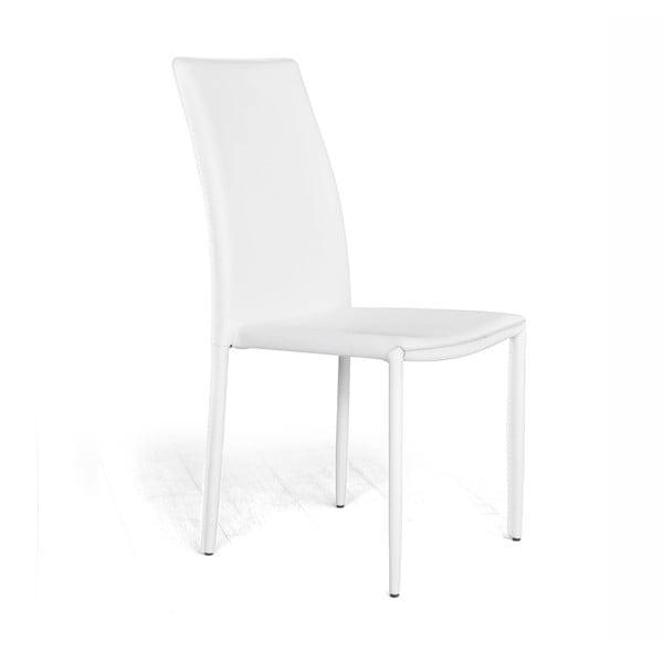 Krzesło Dedis Plus, białe