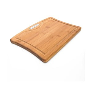Bambusowa deska do krojenia Bambum Vasko, 30x21 cm
