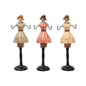 Zestaw 3 figurek Antic Line Ladies