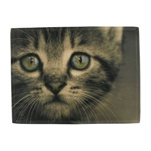 Mata stołowa Cat Green Eyes 40x30 cm