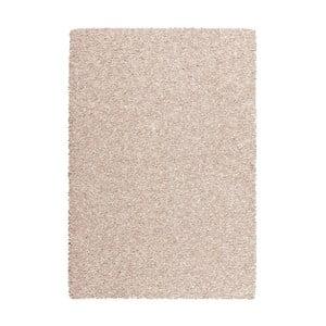 Biały dywan Universal Thais, 57x110cm