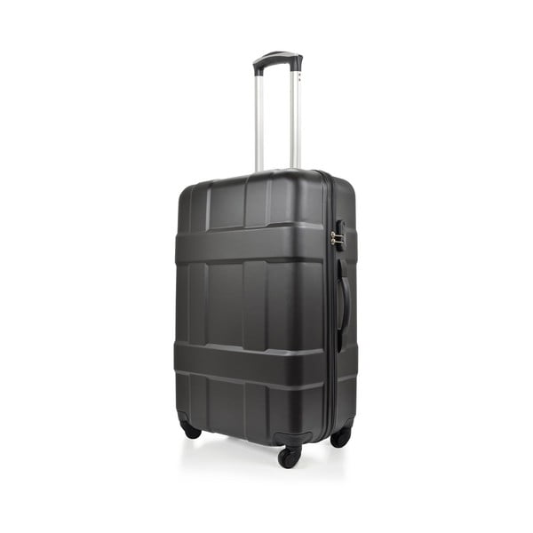 Walizka Luggage Dark, 46 l