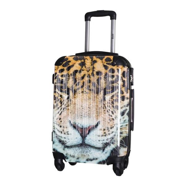 Walizka Leopard, 53 l